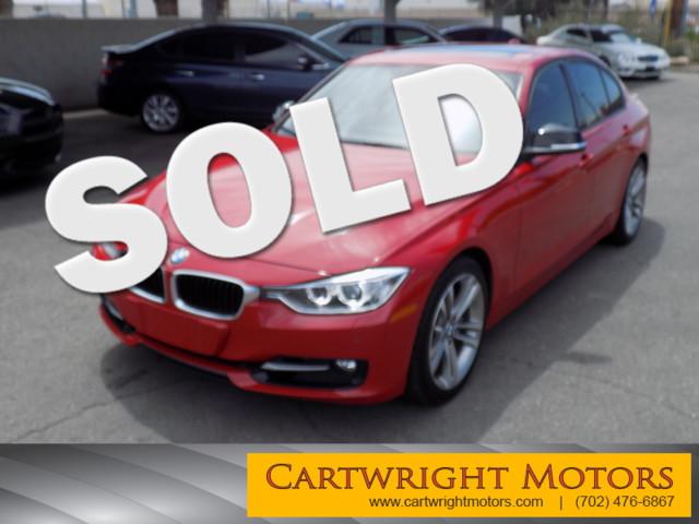 2012 BMW 335i *TWIN TURBO*SPORT PKG*300 HP*LOADED* Las Vegas, Nevada 0