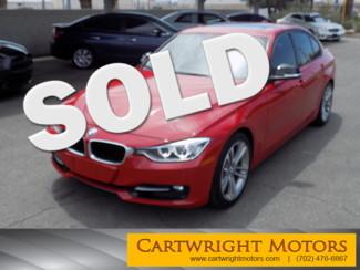 2012 BMW 335i *TWIN TURBO*SPORT PKG*300 HP*LOADED* Las Vegas, Nevada