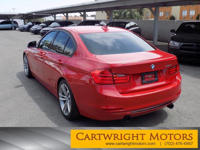 2012 BMW 335i *TWIN TURBO*SPORT PKG*300 HP*LOADED* Las Vegas, Nevada 1