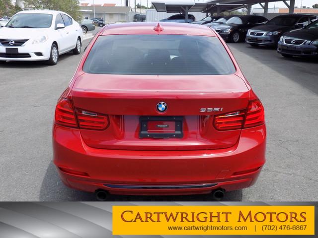 2012 BMW 335i *TWIN TURBO*SPORT PKG*300 HP*LOADED* Las Vegas, Nevada 2