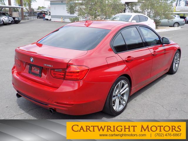 2012 BMW 335i *TWIN TURBO*SPORT PKG*300 HP*LOADED* Las Vegas, Nevada 3