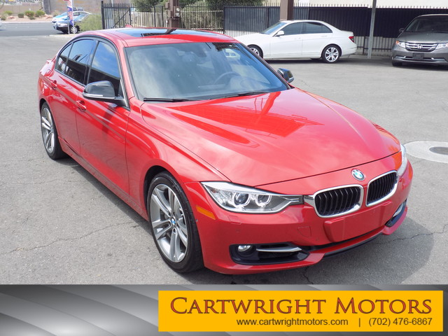 2012 BMW 335i *TWIN TURBO*SPORT PKG*300 HP*LOADED* Las Vegas, Nevada 4