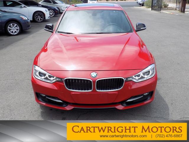 2012 BMW 335i *TWIN TURBO*SPORT PKG*300 HP*LOADED* Las Vegas, Nevada 5
