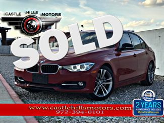 2012 BMW 335i 335i | Lewisville, Texas | Castle Hills Motors in Lewisville Texas