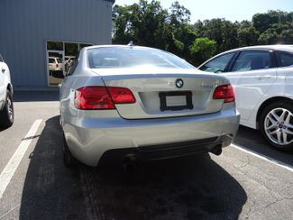 2012 BMW 335i I COUPE NAVIGATION SEFFNER, Florida 10