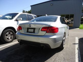 2012 BMW 335i I COUPE NAVIGATION SEFFNER, Florida 11
