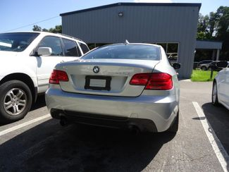 2012 BMW 335i I COUPE NAVIGATION SEFFNER, Florida 12