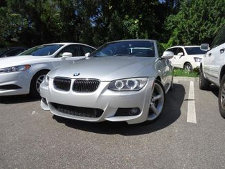 2012 BMW 335i I COUPE NAVIGATION SEFFNER, Florida 5