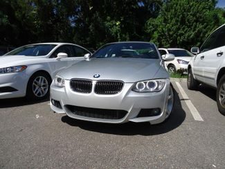 2012 BMW 335i I COUPE NAVIGATION SEFFNER, Florida 6