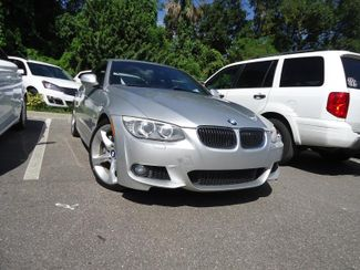 2012 BMW 335i I COUPE NAVIGATION SEFFNER, Florida 7