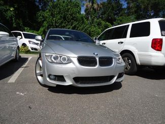 2012 BMW 335i I COUPE NAVIGATION SEFFNER, Florida 8