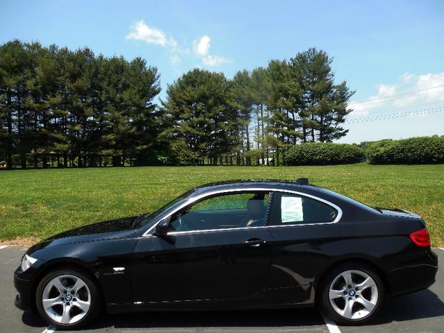 2012 BMW 335i xDrive  6 Speed Manual Sport Package Leesburg, Virginia 4