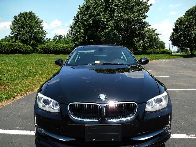 2012 BMW 335i xDrive  6 Speed Manual Sport Package Leesburg, Virginia 6