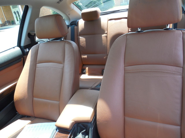 2012 BMW 335i xDrive  6 Speed Manual Sport Package Leesburg, Virginia 9