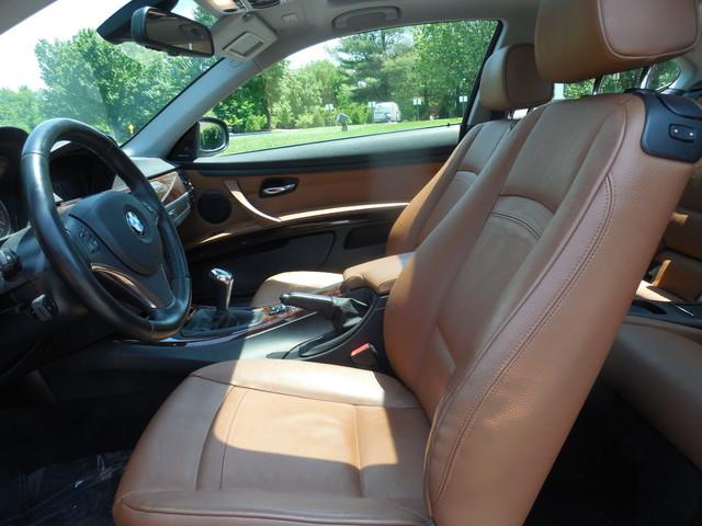 2012 BMW 335i xDrive  6 Speed Manual Sport Package Leesburg, Virginia 13