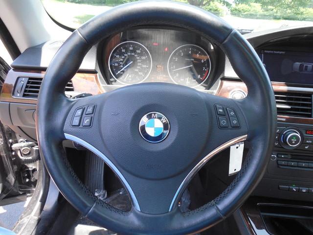 2012 BMW 335i xDrive  6 Speed Manual Sport Package Leesburg, Virginia 14