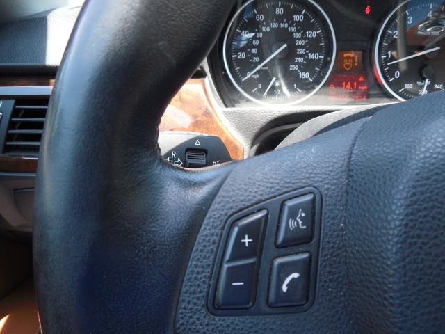 2012 BMW 335i xDrive  6 Speed Manual Sport Package Leesburg, Virginia 15