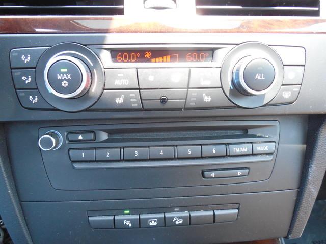 2012 BMW 335i xDrive  6 Speed Manual Sport Package Leesburg, Virginia 20