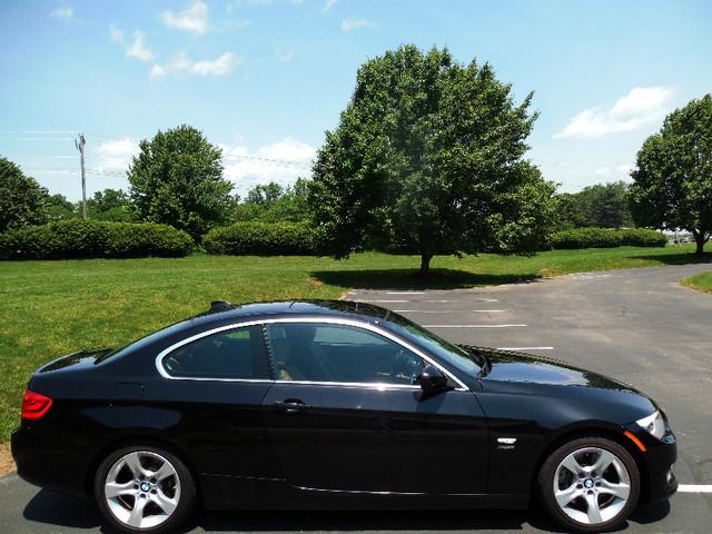2012 BMW 335i xDrive  6 Speed Manual Sport Package Leesburg, Virginia 5