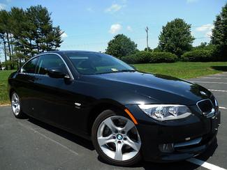 2012 BMW 335i xDrive  6 Speed Manual Sport Package Leesburg, Virginia