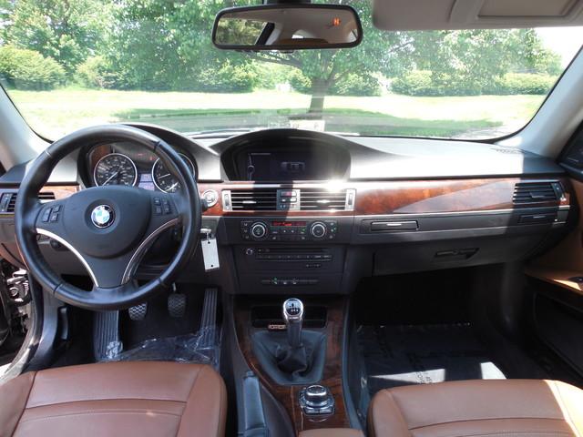 2012 BMW 335i xDrive  6 Speed Manual Sport Package Leesburg, Virginia 8