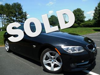 2012 BMW 335i xDrive Leesburg, Virginia