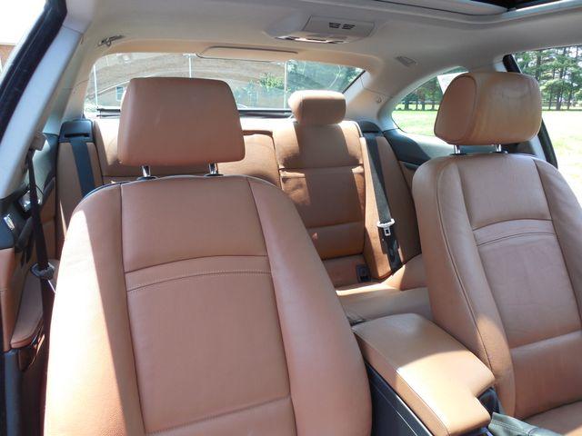 2012 BMW 335i xDrive  6 Speed Manual Sport Package Leesburg, Virginia 10