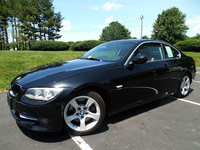 2012 BMW 335i xDrive  6 Speed Manual Sport Package Leesburg, Virginia 1