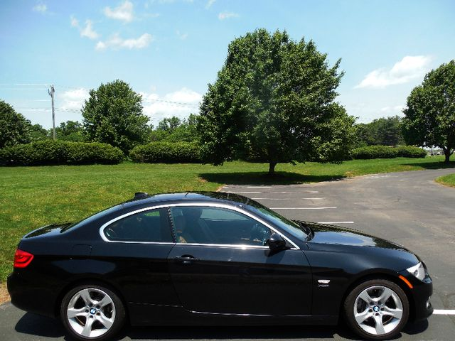 2012 BMW 335i xDrive Leesburg, Virginia 5