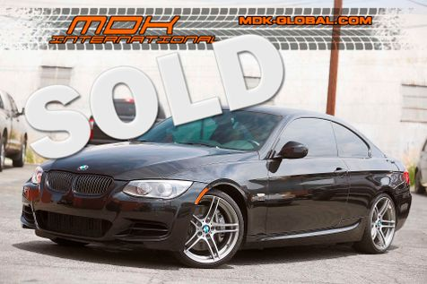 2012 BMW 335is - Premium - M Sport - DCT - Navigation in Los Angeles