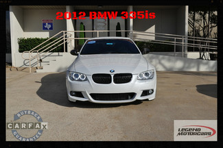2012 BMW 335is  in Garland