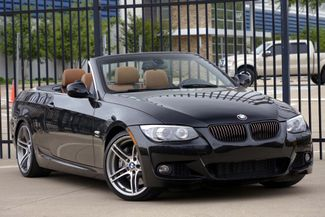 2012 BMW 335is* Convertible* M Sport* Harmon Kardon* Saddle Leather*** | Plano, TX | Carrick's Autos in Plano TX