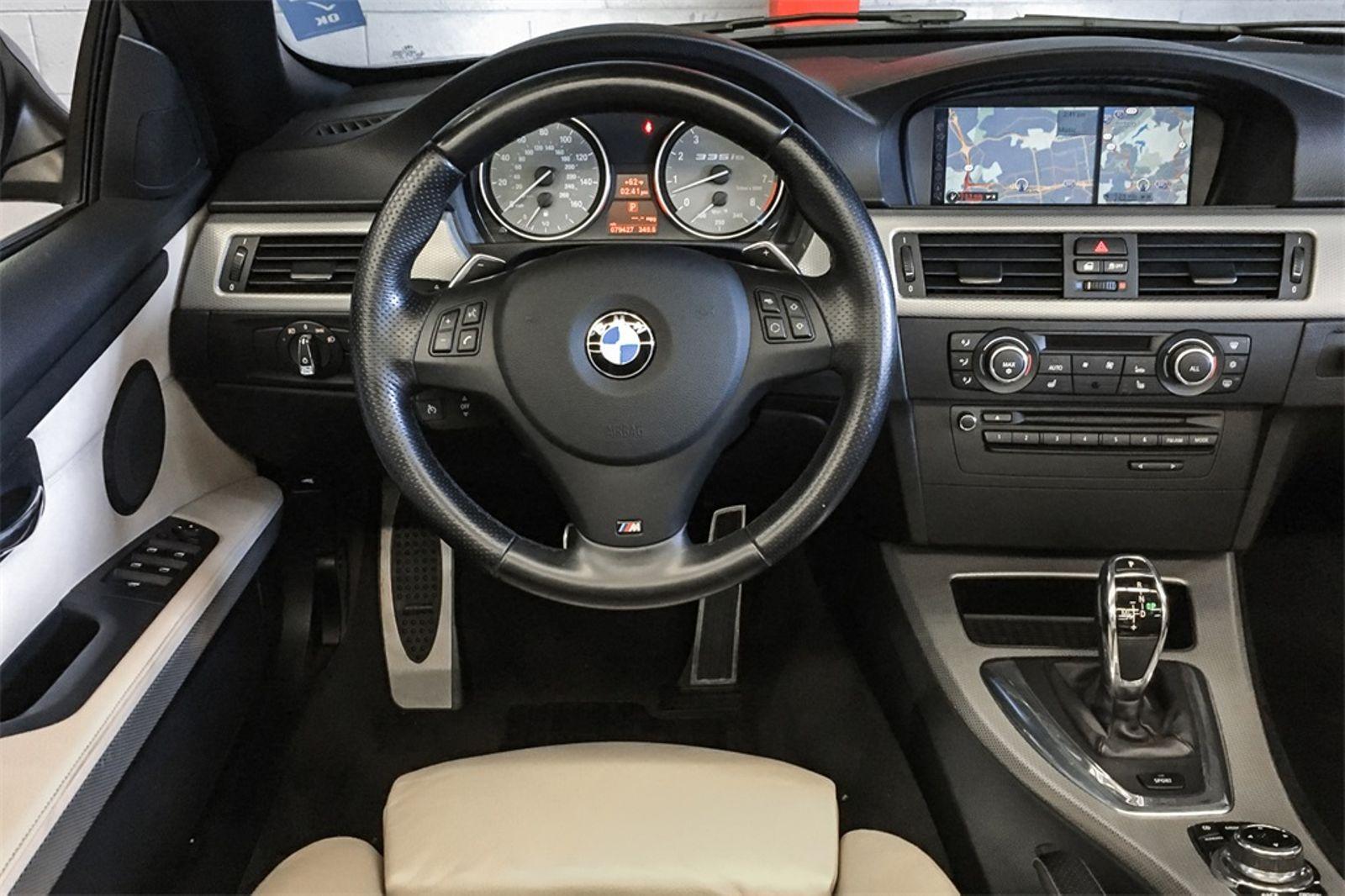 BMW Is City CA M Sport Motors - 2012 bmw 335is