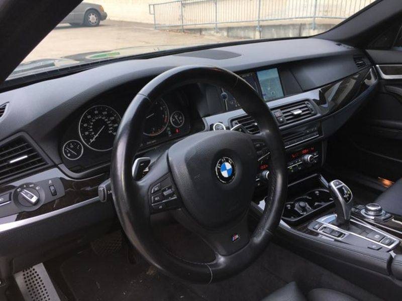 2012 BMW 5-Series 535i  city TX  Marshall Motors  in Dallas, TX