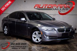 2012 BMW 528i  in Addison TX