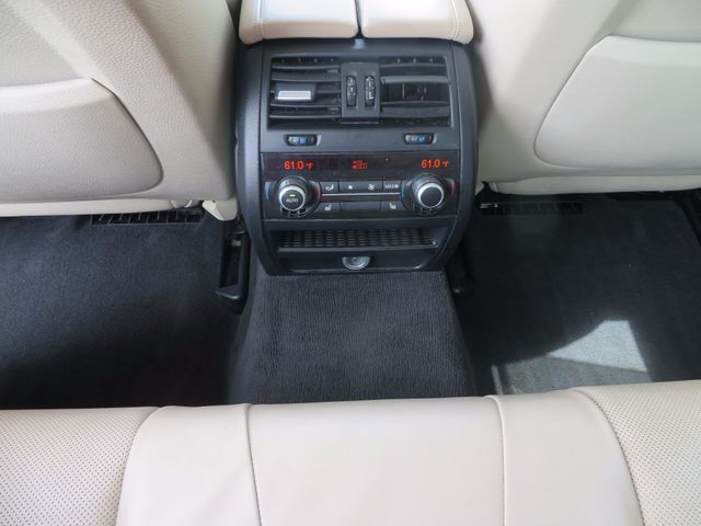 2012 BMW 528i Charlotte-Matthews, North Carolina 7
