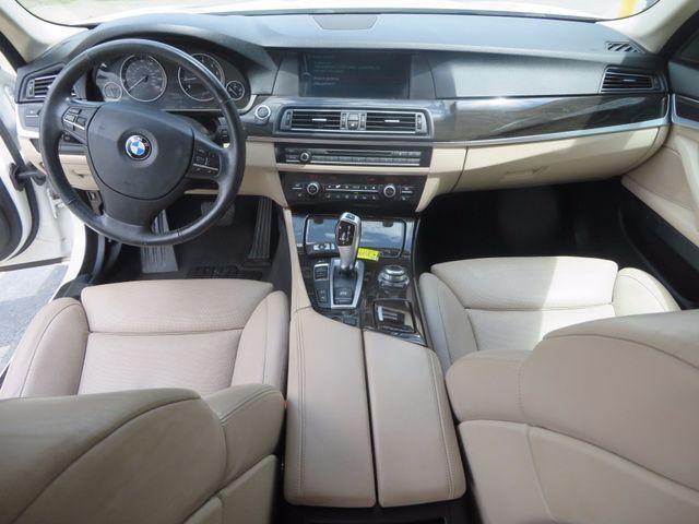 2012 BMW 528i Charlotte-Matthews, North Carolina 14
