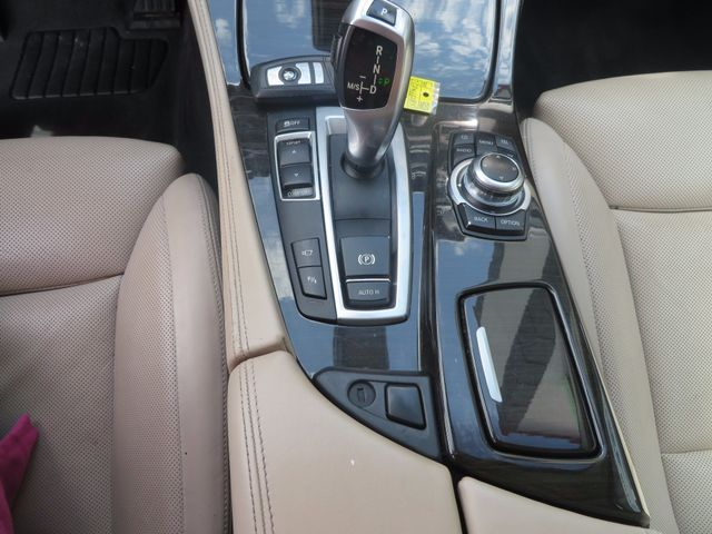 2012 BMW 528i Charlotte-Matthews, North Carolina 27