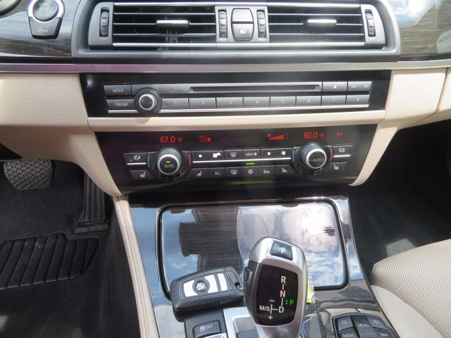 2012 BMW 528i Charlotte-Matthews, North Carolina 16