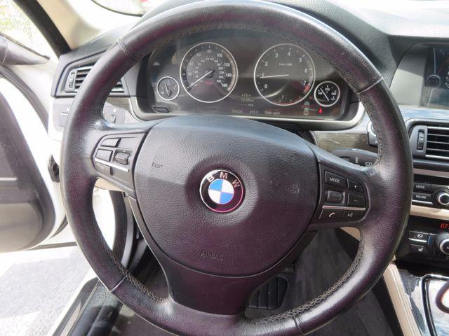 2012 BMW 528i Charlotte-Matthews, North Carolina 30