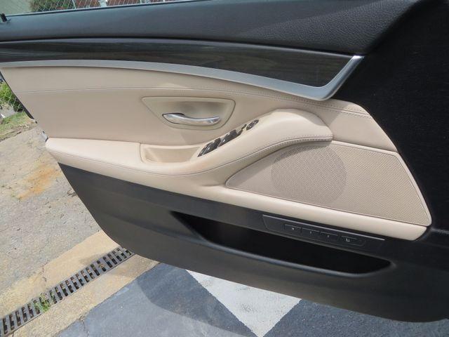 2012 BMW 528i Charlotte-Matthews, North Carolina 31