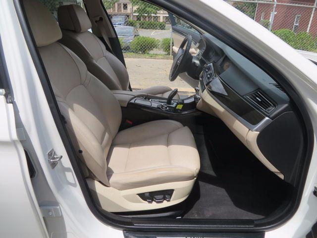 2012 BMW 528i Charlotte-Matthews, North Carolina 33