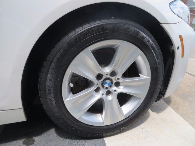 2012 BMW 528i Charlotte-Matthews, North Carolina 34