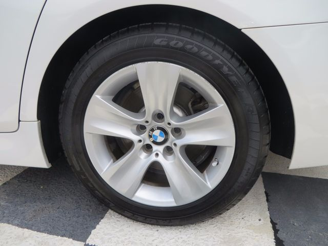2012 BMW 528i Charlotte-Matthews, North Carolina 37