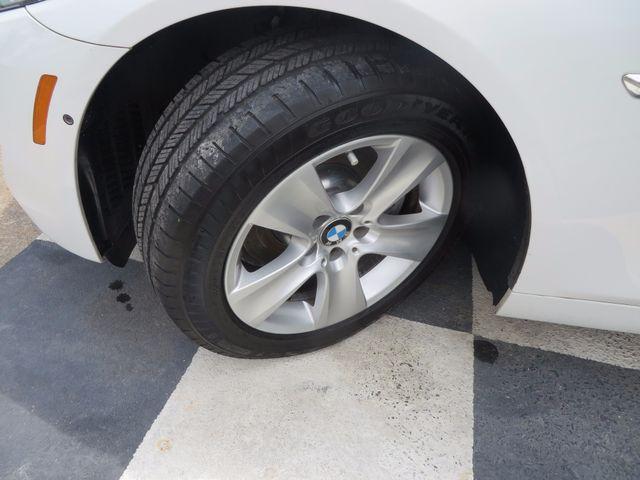 2012 BMW 528i Charlotte-Matthews, North Carolina 38
