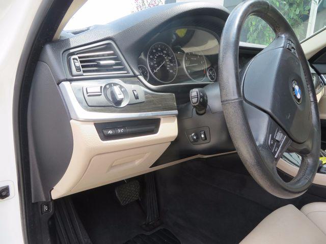 2012 BMW 528i Charlotte-Matthews, North Carolina 25