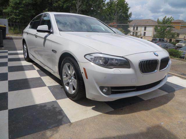 2012 BMW 528i Charlotte-Matthews, North Carolina 10