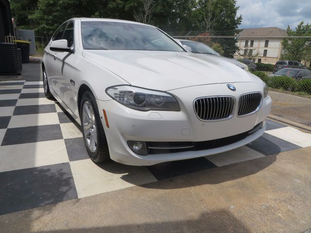 2012 BMW 528i Charlotte-Matthews, North Carolina 11