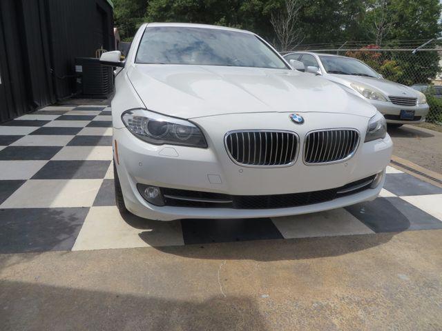 2012 BMW 528i Charlotte-Matthews, North Carolina 12