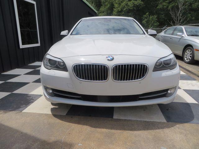 2012 BMW 528i Charlotte-Matthews, North Carolina 13